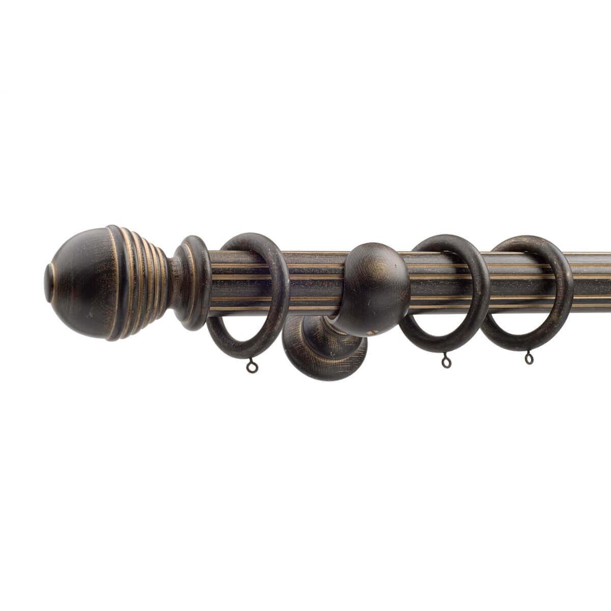 Le Royale 50mm Pole