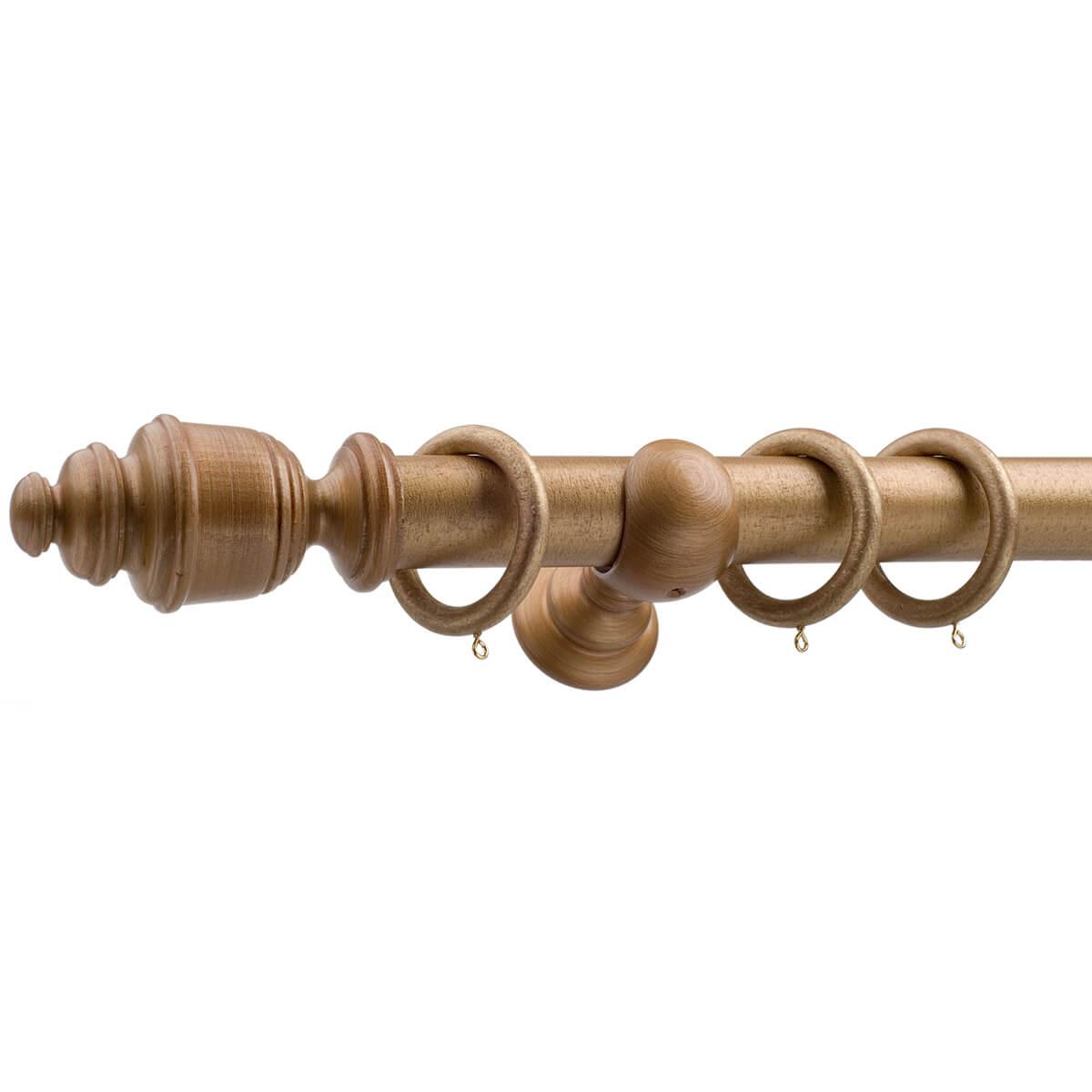 Le Royale 63mm Pole