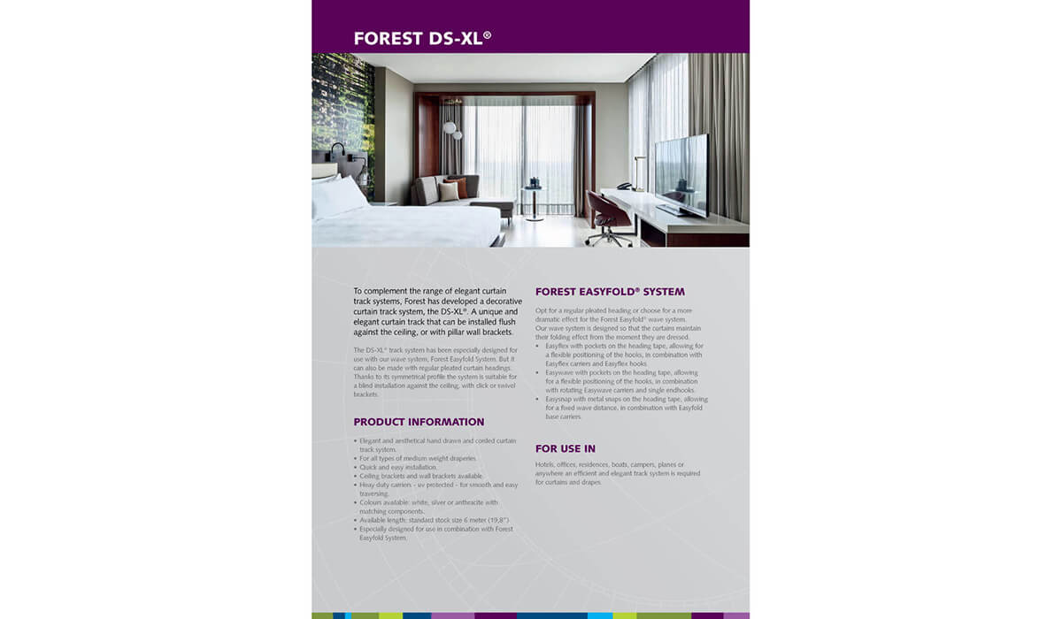 Forest DS-XL