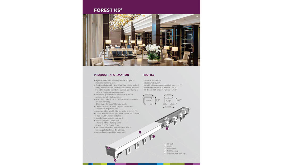 Forest KS – Klick System