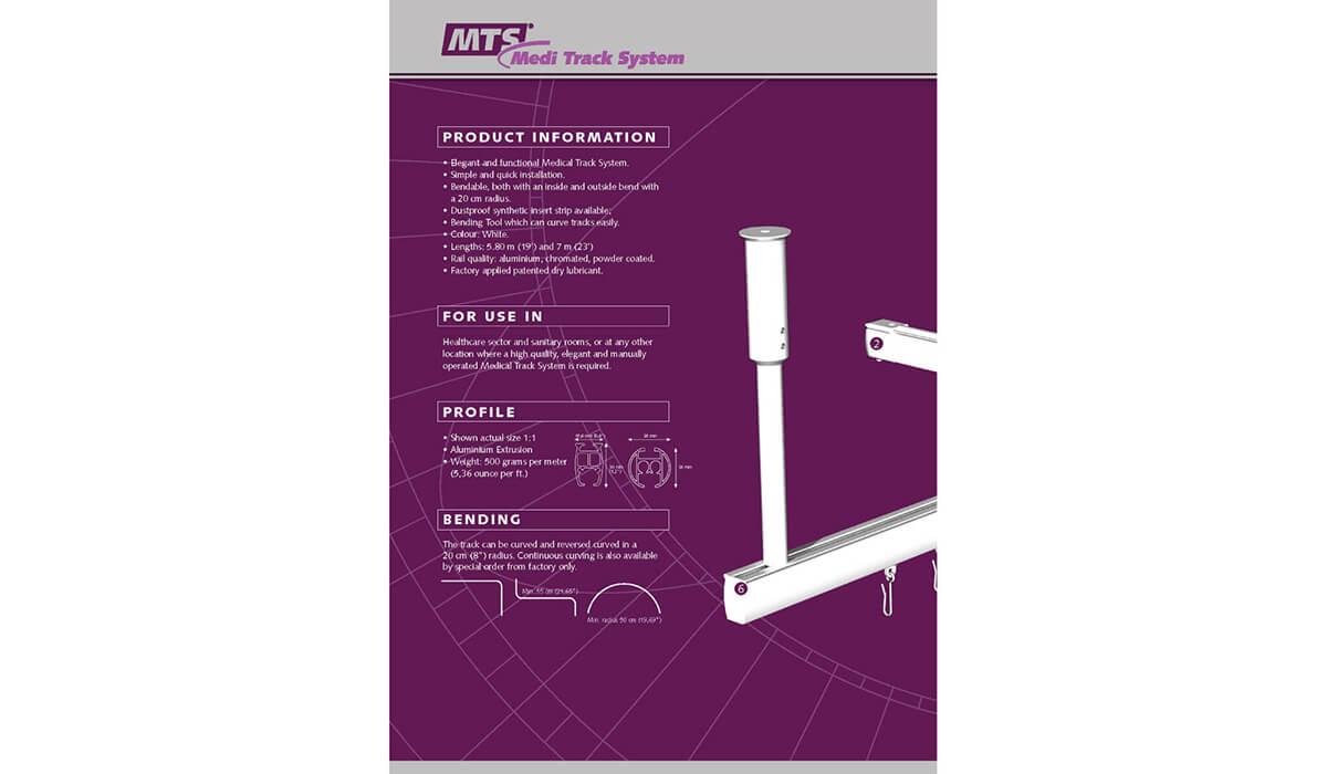 Forest MTS – Medi Track System