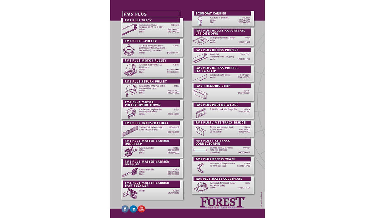 Forest FMS Plus
